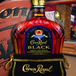 Gunaxin March Madness Party Presented by Crown Royal