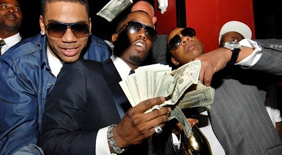 Rich Ass Rappers