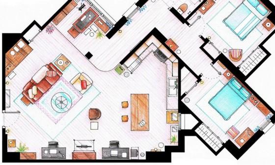 Sheldon Apartment 560x337