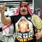 The Iron Sheik, Aging Gracefully