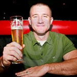 Genius Scientists Discover That Men Like Beer
