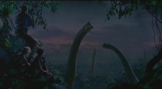 Brachiosaurusnight