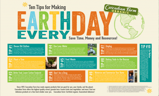 Earth Day Graphic 560x339