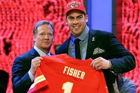 Eric Fisher 560x371