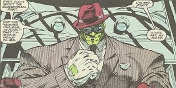 Hulk Gangster