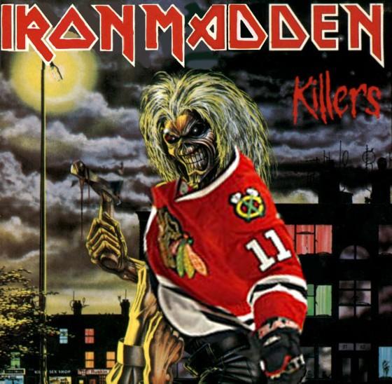 Iron Madden 560x548