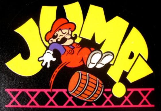 Jumpman 560x388