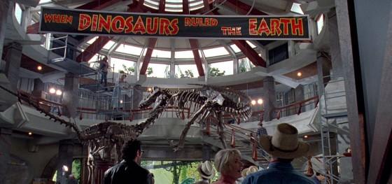 Jurassic Park 560x263