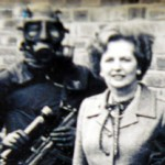 The Badass Margaret Thatcher Story No One is Talking About