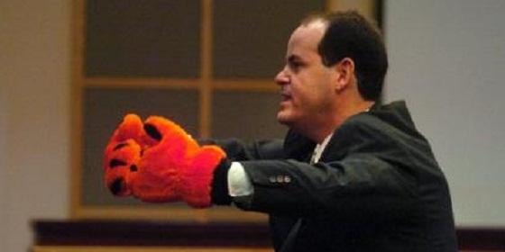 Tigger on Trial