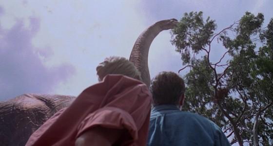jurassic park brachiosaurus