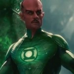 Sinestro : The Stupidest Superhero Movie Character Ever