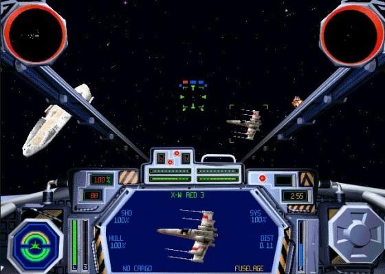 star wars tie fighter 560x398