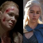 The Walking Dead Ends, Game of Thrones Begins