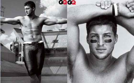 tim tebow shirtless 560x348