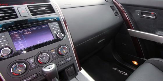 2013 Mazda CX9 Technology 01 560x280