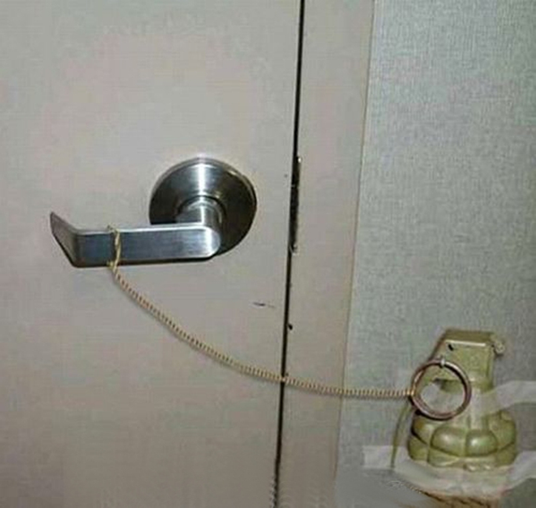 Awesome Home Security 1