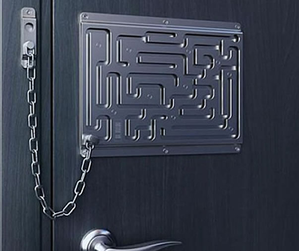 Awesome Home Security 7