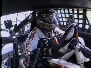 Dick Trickle Smoke Break 300x223