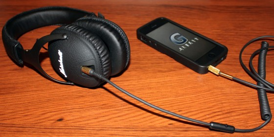 Marshall Monitor Headphones 560x280