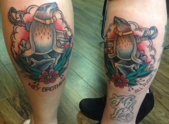 buster tattoo1 e1367862902927 560x410