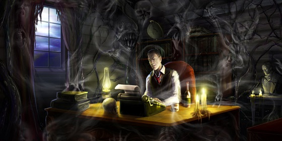 h p lovecraft by urielx1x d2rmss2