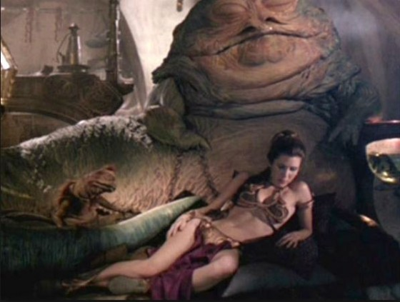 jabba and leia 560x423