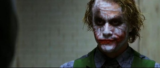 joker without a smile 560x238
