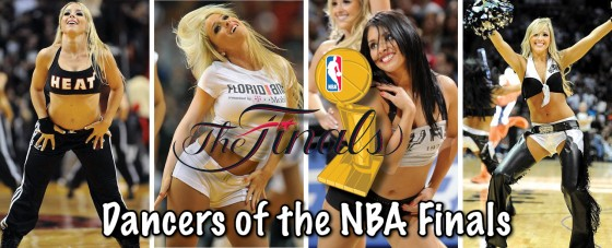2013 NBA Finals Dancers 560x227
