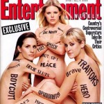 Six Controversial Magazine Covers