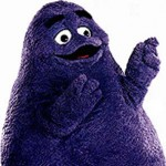 What is Grimace?