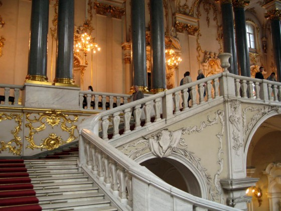 The Hermitage Winter Palace3 560x420