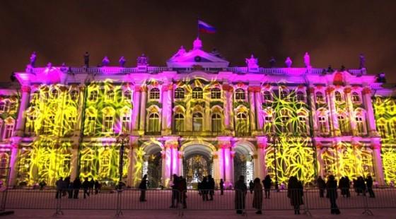 Winter Palace Hermitage Museum 560x310