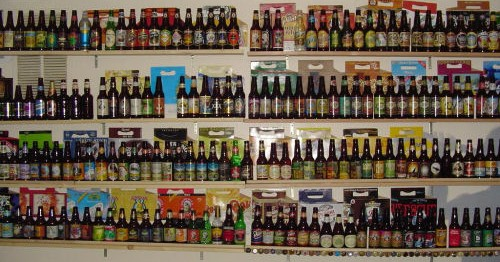 beer wall e1374192912323