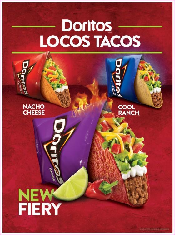 Doritos Locos Tacos Varieties 560x754