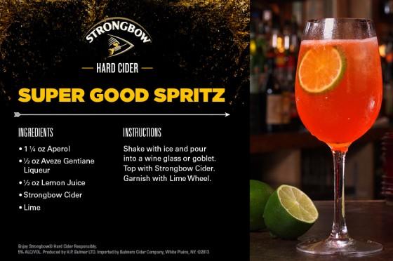 Super Good Spritz 560x372