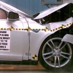 The Badass Way the Tesla Model S Became the Safest Car Ever
