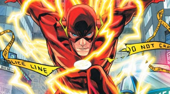 The Flash Movie Looking To Get Dark And Gritty