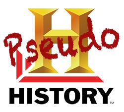 pseudohistory