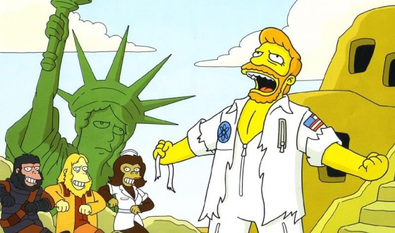 simpsons planet of the apes 560x331