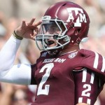 The Case for Johnny Football