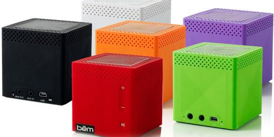 Bem Speakers