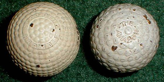 Bramble Ball