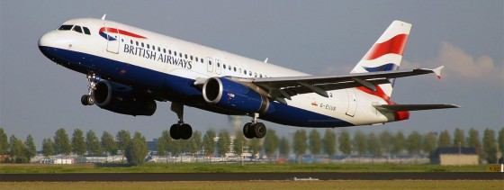 British Airways 560x211