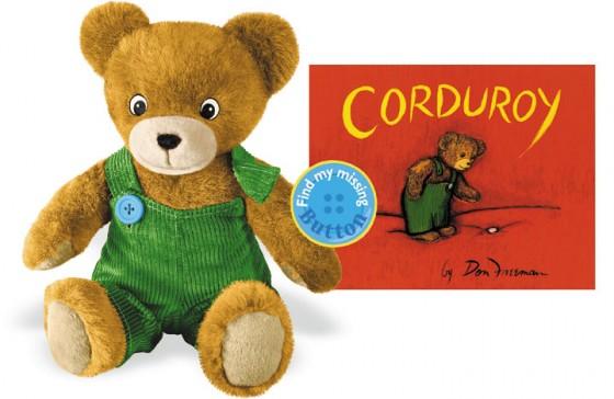 Corduroy Bear2 560x364