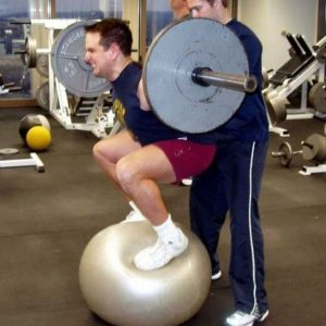 How to Hurt Yourself at the Gym