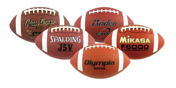 Football Brands