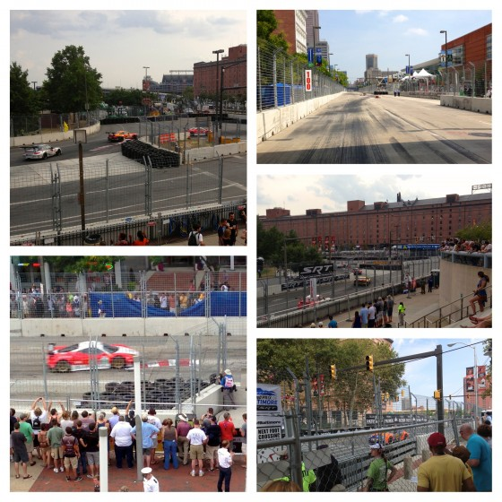 Grand Prix Baltimore Racing 560x560