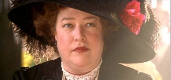 Kathy Bates As Molly Brown 560x262