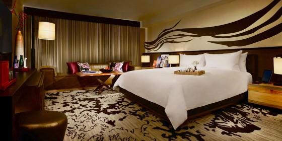 Nobu Hotel Bed 560x280